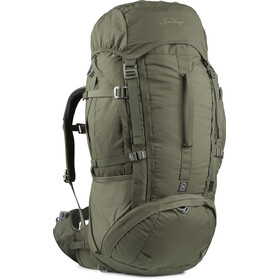 Lundhags Gnaur 60 Backpack, forest green